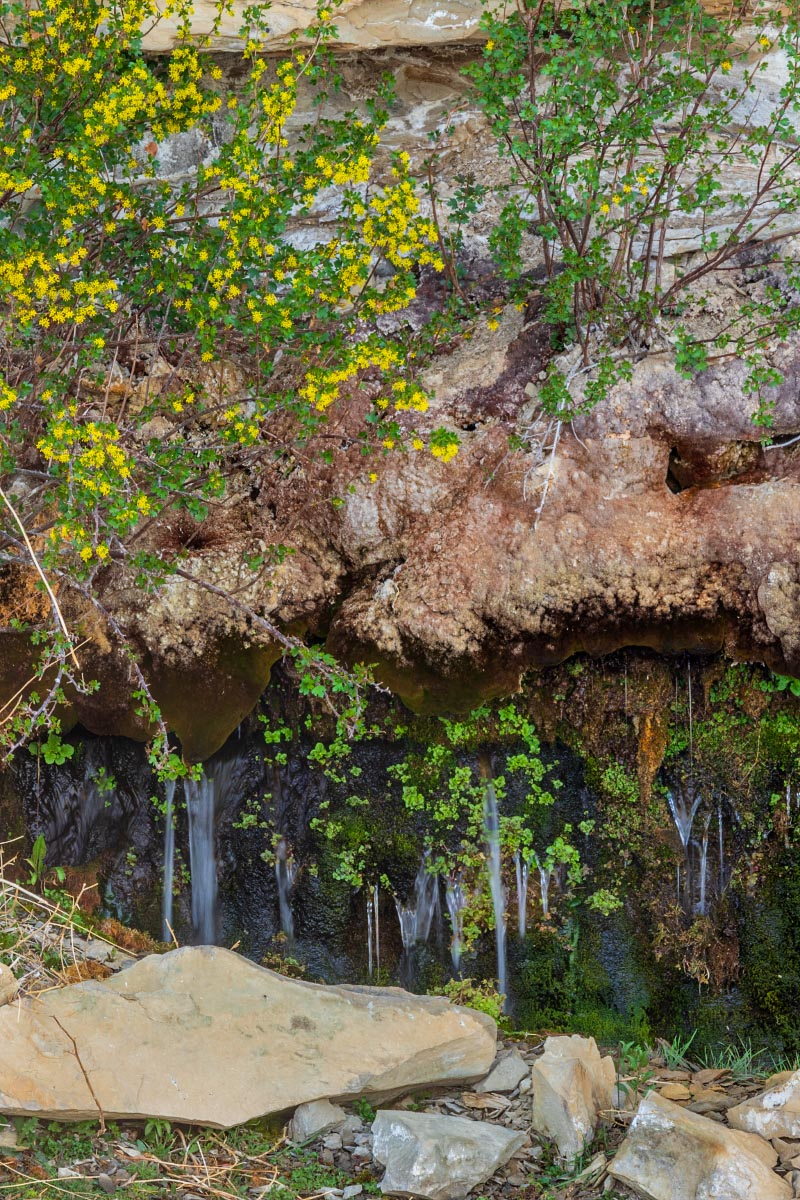 Weeping Rock Campground